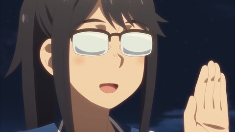 放課後ていぼう日誌 第10話 感想 00879