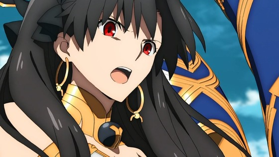FGO 絶対魔獣戦線バビロニア 第9話 感想 00156