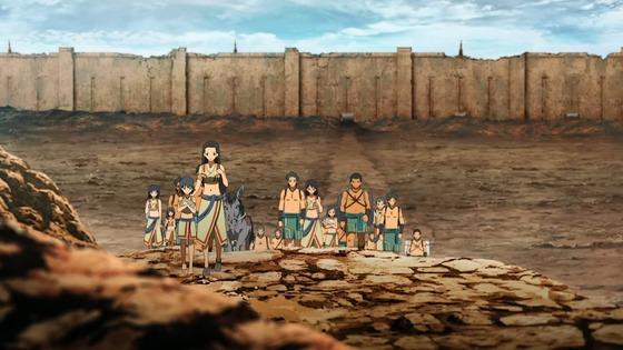 FGO 絶対魔獣戦線バビロニア 第21話 最終回 感想 00594