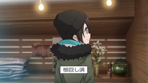 ゆるキャン 2期 第10話 感想 0844