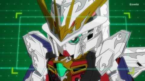 SDガンダムワールドヒーローズ 第5話 感想 ネタバレ