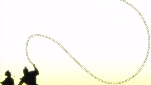 バック・アロウ 第21話 感想 ネタバレ 1212