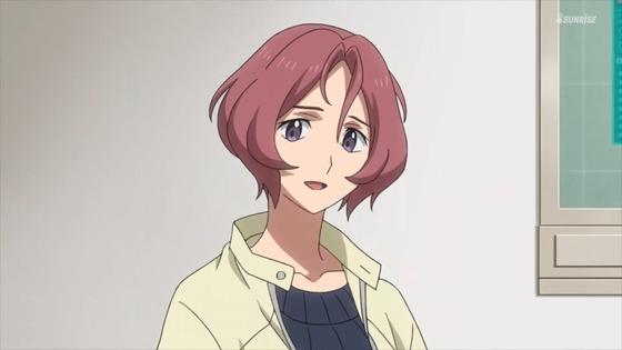 ガンダムビルドダイバーズReRISE 第13話 感想 00229