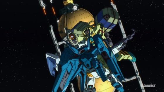 劇場版 G-レコ 1 感想 00618