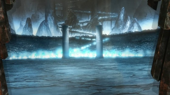 FGO 絶対魔獣戦線バビロニア 第17話 感想 00065