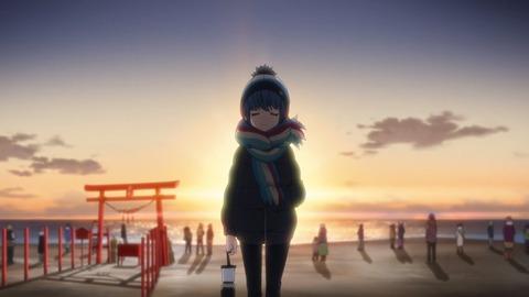 ゆるキャン2期 第2話 感想 0760