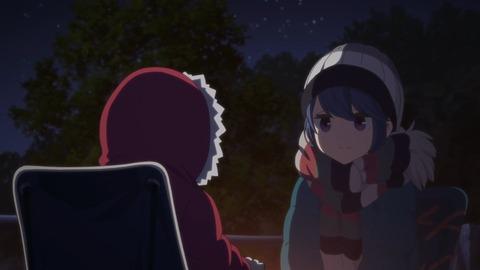 ゆるキャン 2期 第11話 感想 ネタバレ 509