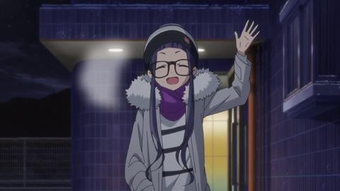 ゆるキャン2期 第2話 感想 0509