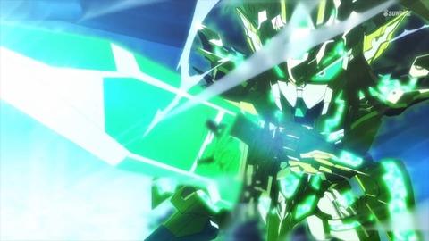SDガンダムワールドヒーローズ 第17話 感想 708