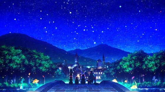 Fate stay night HF 第2章 感想 03182