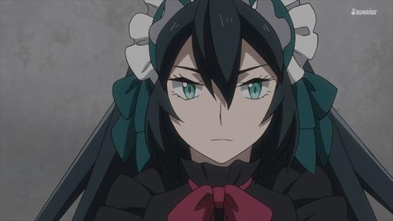ガンダムビルドダイバーズReRISE 第13話 感想 00320