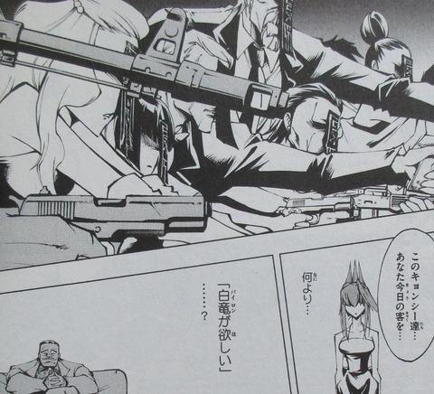 シャーマンキング レッドクリムゾン 2巻 感想 00052