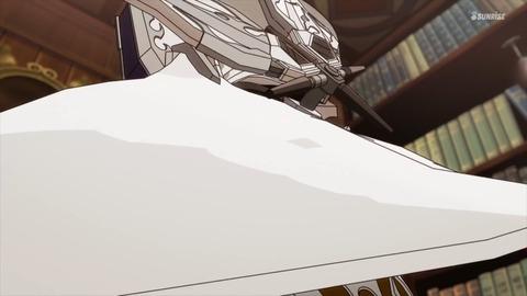SDガンダムワールドヒーローズ 第10話 感想 ネタバレ 199