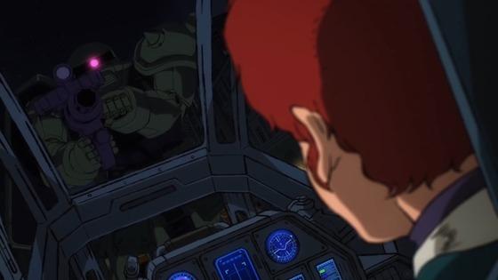 機動戦士ガンダムG40 感想 00169