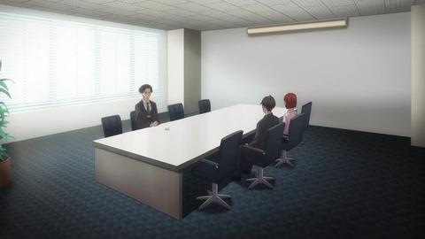 じみへんっ!! 第7話 感想 017