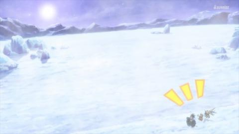 SDガンダムワールドヒーローズ 第12話 感想 27
