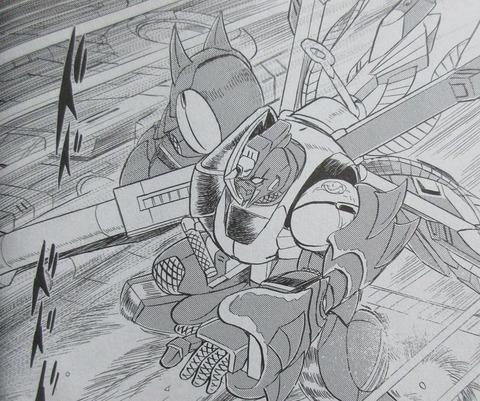 クロスボーン・ガンダム DUST 13巻 最終回 感想 ネタバレ 47