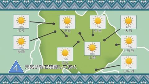 ゆるキャン 2期 第7話 感想 0284
