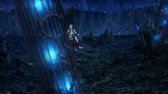 FGO 絶対魔獣戦線バビロニア 第11話 感想 00665