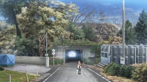 ゆるキャン 2期 第8話 感想 017