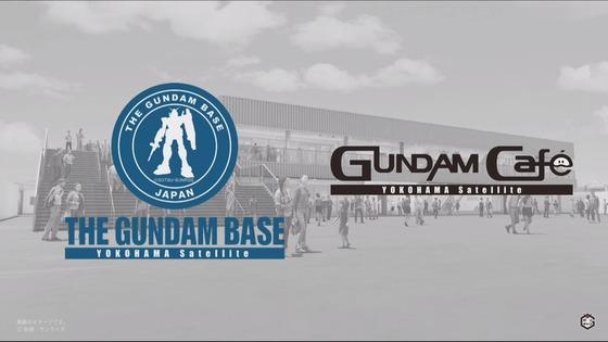 GUNDAM FACTORY YOKOHAMA 記者発表会 00055