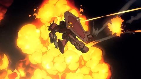 機動戦士ガンダム 閃光のハサウェイ 上巻 感想 ネタバレ 110