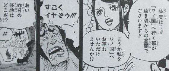 ONE PIECE 95巻 感想 00050
