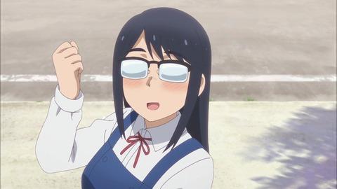 放課後ていぼう日誌 第7話 感想 00073