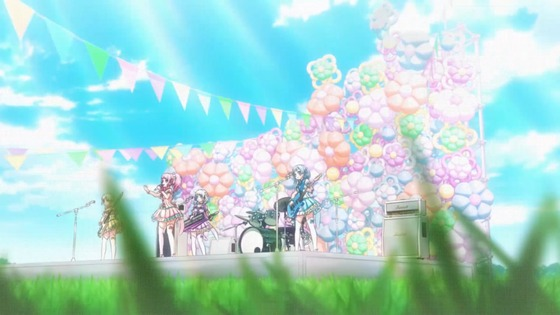 BanG Dream! 3期 5話 感想 00306