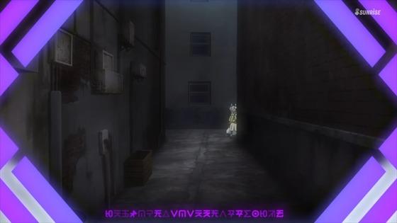 ガンダムビルドダイバーズReRISE 第14話 感想 00617