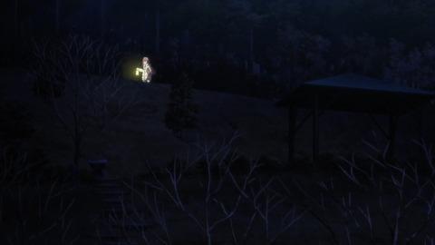 ゆるキャン 2期 第8話 感想 1335