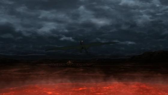 FGO 絶対魔獣戦線バビロニア 第19話 感想 00154