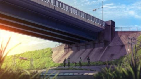 SSSS.DYNAZENON 第4話 感想 ネタバレ 1082