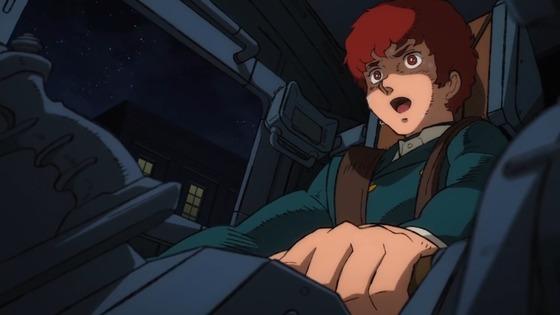 機動戦士ガンダムG40 感想 00167
