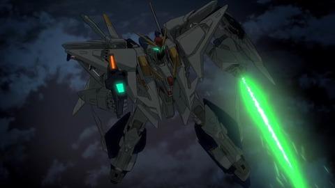 機動戦士ガンダム 閃光のハサウェイ 上巻 感想 ネタバレ 130