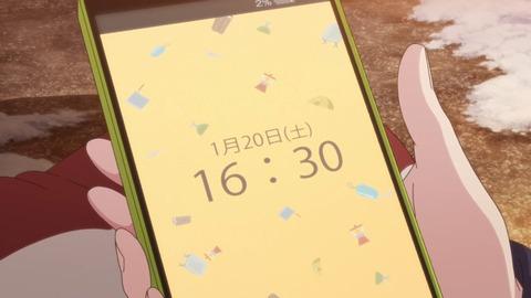 ゆるキャン 2期 第6話 感想 634