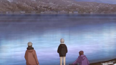 ゆるキャン 2期 第6話 感想 0975