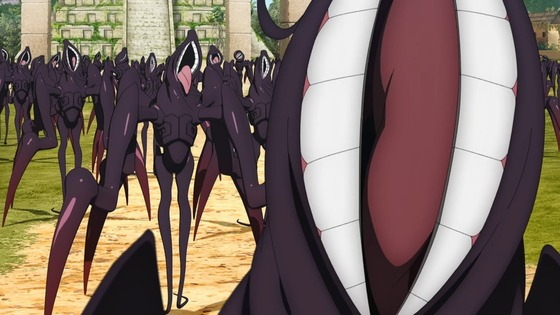 FGO 絶対魔獣戦線バビロニア 総集編3 感想 00846