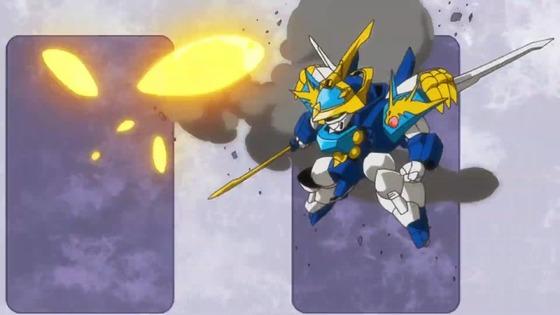 魔神英雄伝ワタル 七魂の龍神丸 第3話 感想 00368