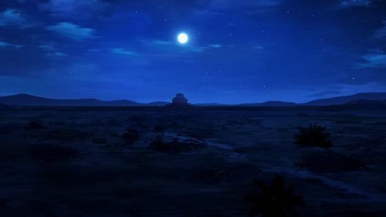 FGO 絶対魔獣戦線バビロニア 第21話 最終回 感想 00086
