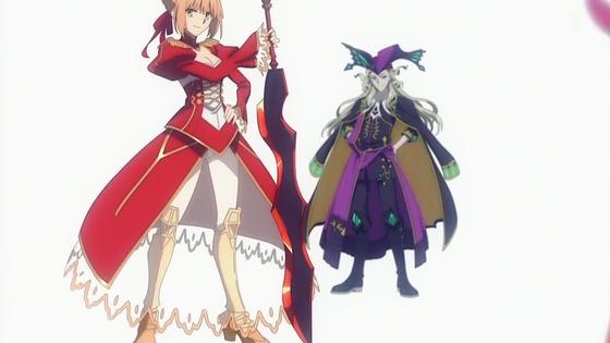 FGO 絶対魔獣戦線バビロニア 第11話 感想 00406