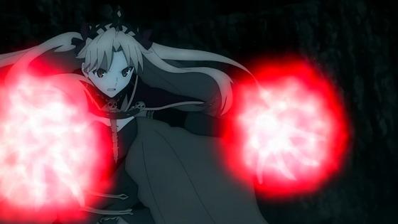 FGO 絶対魔獣戦線バビロニア 第20話 感想 00419