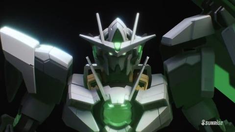 ガンダムビルドリアル 第5話 感想 796
