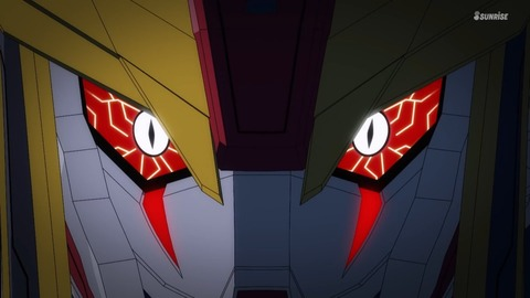 SDガンダムワールドヒーローズ 第16話 感想 434