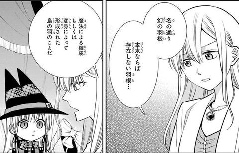 魔女の下僕と魔王のツノ 14巻 感想 ネタバレ 07