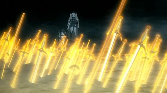 FGO 絶対魔獣戦線バビロニア 第20話 感想 00456