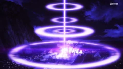 SDガンダムワールドヒーローズ 第22話 感想 413