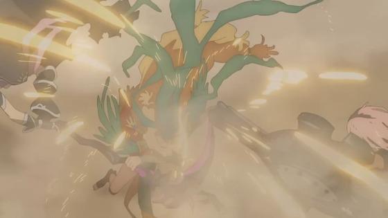 FGO 絶対魔獣戦線バビロニア 第11話 感想 00334