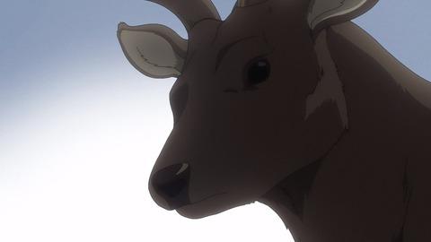 ゴールデンカムイ 第32話 感想 0714