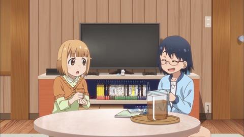 放課後ていぼう日誌 第7話 感想 00695